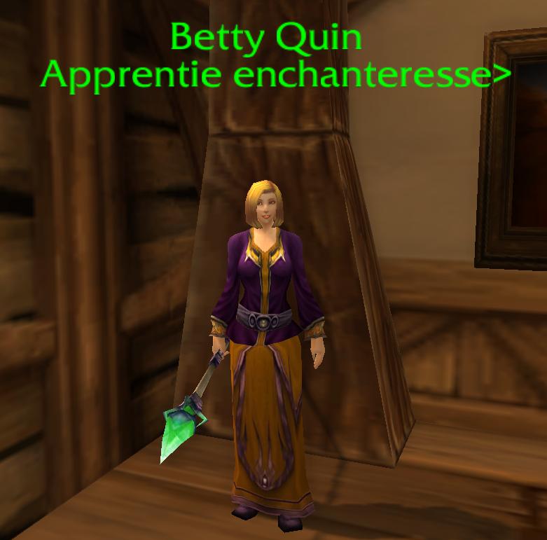 Betty Quin