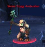 Trogg de pierre