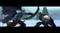 Arthas VS Illidan in 1080p HD