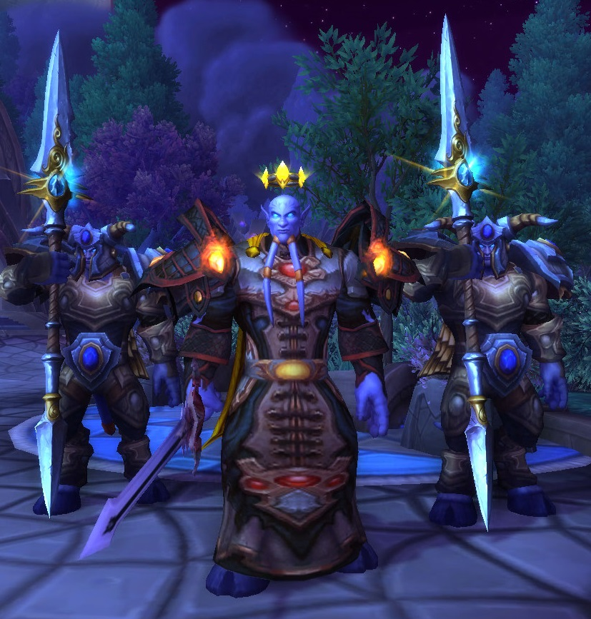 Othaar (Warlords of Draenor)