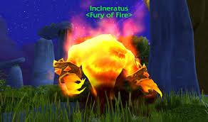 Incineratus