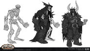 Early Shadowlands concepts 1