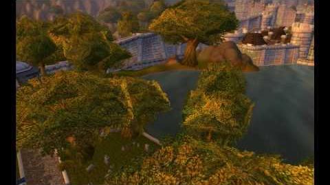 Stormwind HD - World of Warcraft Cataclysm