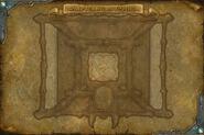 Смертельная тризна, «Золрамус» (карта)