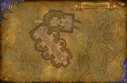 Carte Retour à Karazhan 1