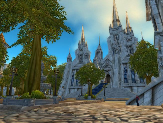 Kościół Świętej Światłości