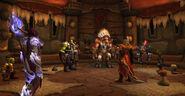 Horde Council