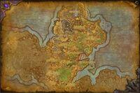 Gorgrond carte WoD.jpg