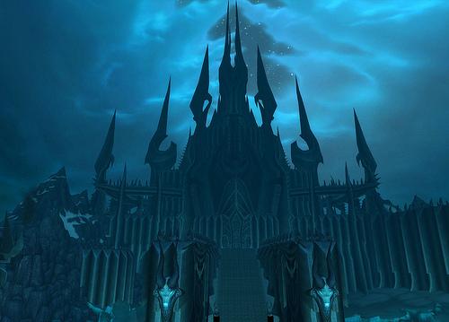 Citadelle de la Couronne de glace