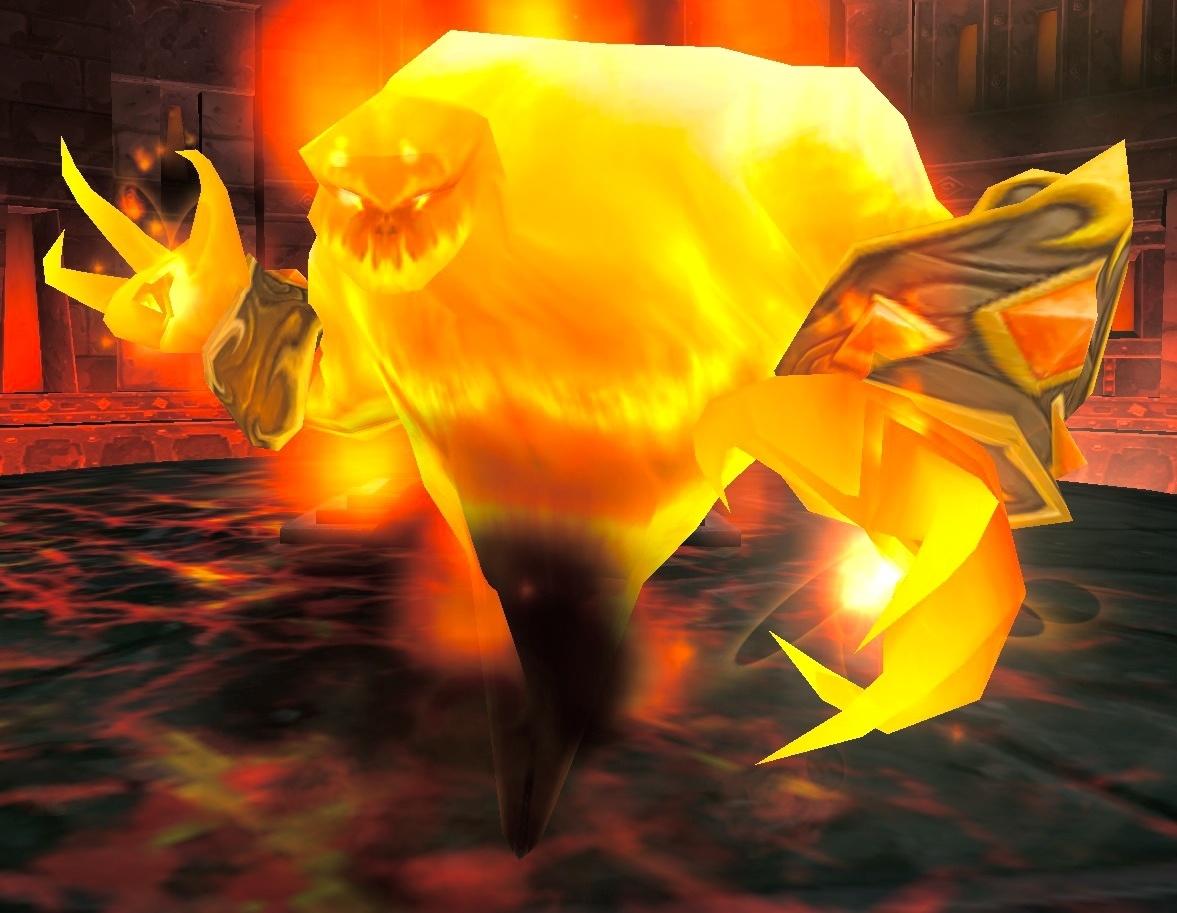 Seigneur Incendius