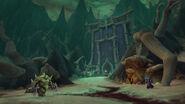 World of Warcraft Shadowlands Скриншот 7