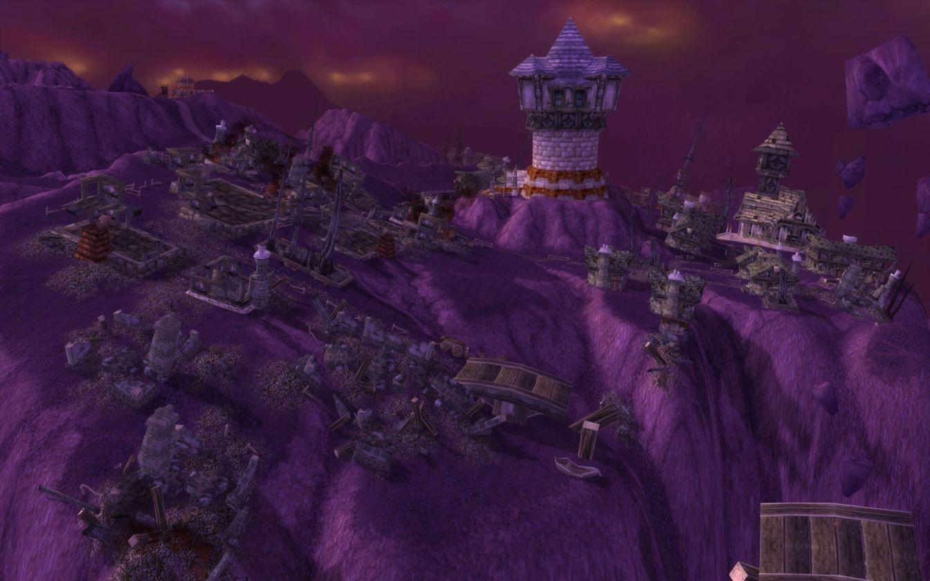 Village de Kirin'Var
