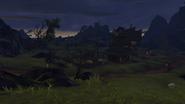 WoW Legion Валь'шара Скриншот 28