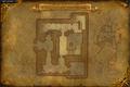 Donjon de Tiragarde 01 map cata