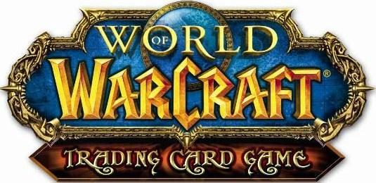 Jeu de cartes à collectionner World of Warcraft
