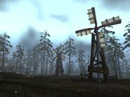 Cataclysm Gilneas - Windmills