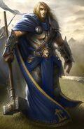 Książę Arthas
