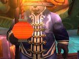 Maître Shang Xi
