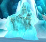 Bolvar Frozen Throne