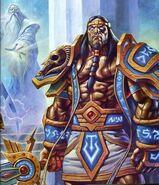 Sargeras titan