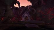 WoW Legion Валь'шара Скриншот 46