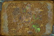 Карта Малдраксуса