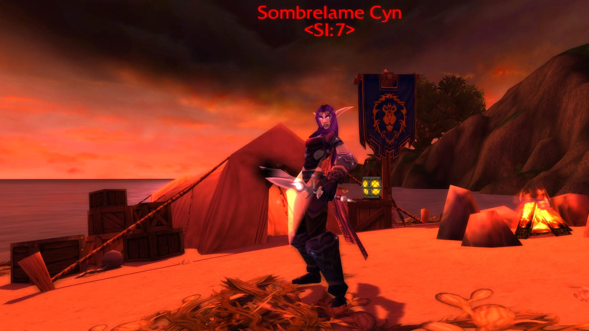 Sombrelame Cyn