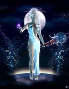 Zin Elunari aka Elune s Glory by Savaena