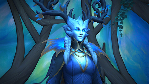Королева Зимы