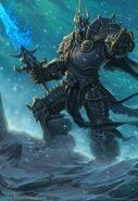 The Lich King AoIC Back