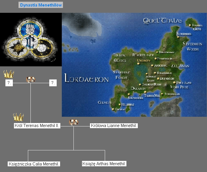 Dynastia Menethilów