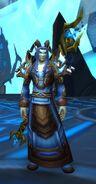 Azuregos Haut-Elfe