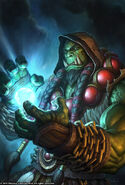 Thrall WarCraft