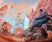 180px-Hammer of Wrath TCG.jpg