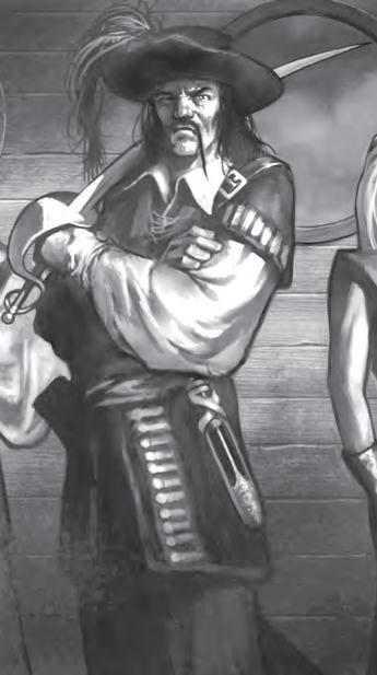 Duc Falrevere