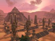 Halls of Origination overview