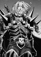 Thassarian - Chevalier de la mort - Death Knight
