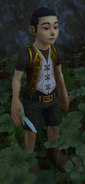 Ecuyer Percy