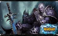 Warcraft3exp wallpaper
