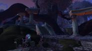 WoW Legion Валь'шара Скриншот 40