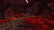 WoW Legion Валь'шара Скриншот 7