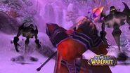World of Warcraft - L'ombre de la nécropole