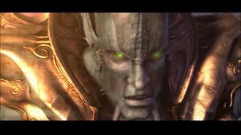 Warcraft_Lore_5_Archimonde_Destroys_Dalaran