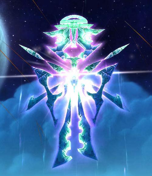 K'ara (Warlords of Draenor)