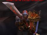 Clan de la Lame-Ardente (Warlords of Draenor)