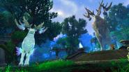 WoW Legion Валь'шара Скриншот 52