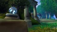 WoW Legion Валь'шара Скриншот 16