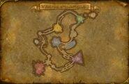 Carte temple d'ahn'qiraj