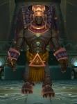 Gardien du temple Anhuur