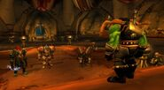 Meeting at Grommash Hold